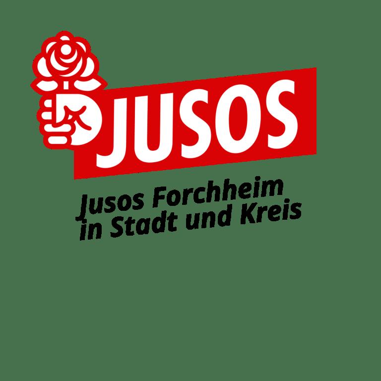 Logo Jusos Forchheim