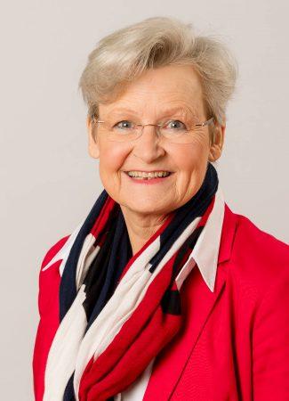 Regine Bleckmann Vorsitzende SPD Gräfenberg