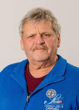 Stadtrat Alfred Lanzendörfer