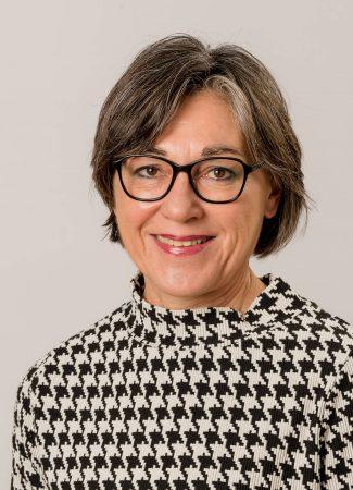 Stadträtin Elisabeth Meinhardt