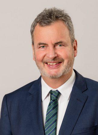 Hans Jürgen Nekolla
