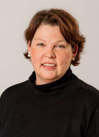 Stadträtin Antje Rammensee