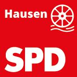 SPD Hausen Logo