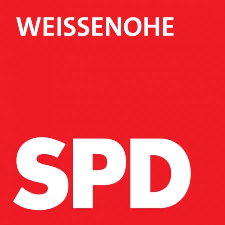 Logo SPD Weißenohe