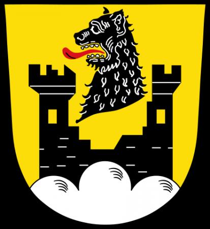 Wappen Obertrubach