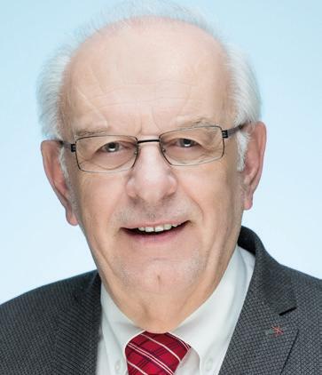 Kreisrat Edgar Büttner aus Heroldsbach
