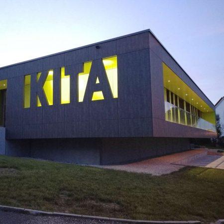 Neue KiTa Gräfenberg