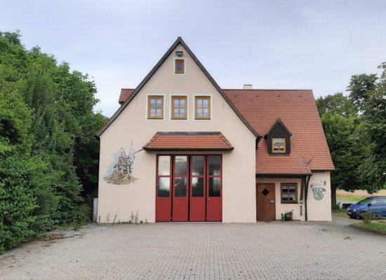 Feuerwehrhaus Sollenberg