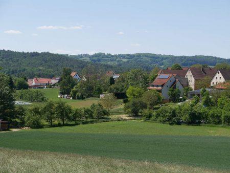Gräfenberg Ortsteil Walkersbrunn