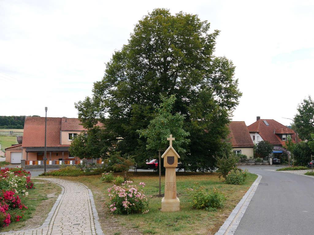 Sollenberg Dorferneuerungsmal
