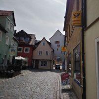 Bayreuther Straße Gräfenberg