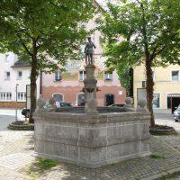 Marktbrunnen Gräfenberg